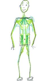 Fasciengewebe