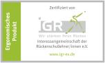 IGR Interessengemeinschaft der Rückenschullehrer