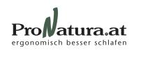 Metallfreie Naturbetten ProNatura