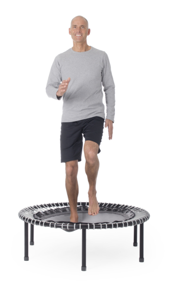 bellicon Reha Trampolin