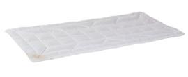 RELAX Matratzenauflage aus Baumwolle und Tencel