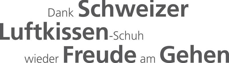 Kybun Der Schweizer Luftkissen Schuh In Ahrensburg Bei