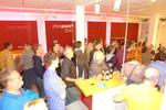 Musiknacht Ahrensburg 2016 im Checkpoint Vital