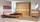 Bettgestell Massivholz mit Kleiderschrank